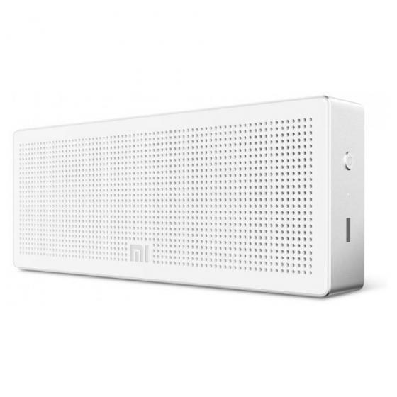 Xiaomi Mi Square Box vs Xiaomi Mi Bluetooth Speaker  Which is the