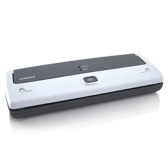 Seal-a-Meal FSSMSL0160-000 Manual Vacuum Sealer with compact design