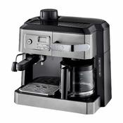 Delonghi BCO 330T Combination Drip Coffee and Espresso Machine