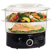 BELLA 13872 7.4 Quart Healthy Food Steamer