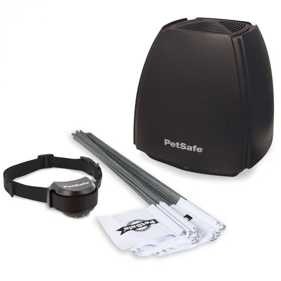 PetSafe Free To Roam (PIF00-15001) Wireless Dog and Cat Containment Fence
