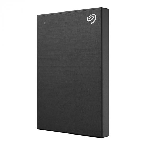 Seagate Backup Plus Slim 1TB External Hard Drive Portable HDD