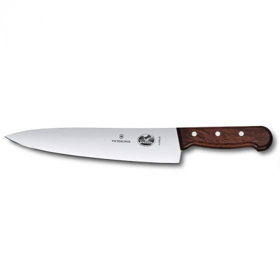 Victorinox Rosewood 5.2000.25 Chef's Knife