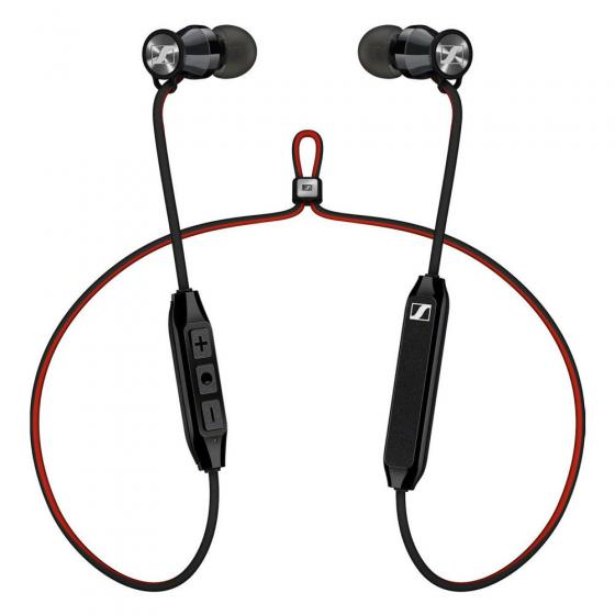 Sennheiser HD1 Free Bluetooth Wireless Headphone
