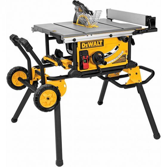 DEWALT DWE7491RS vs Bosch 4100-09  Which is the Best