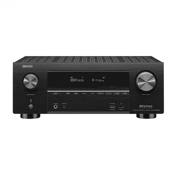 Denon Avr X3500h Vs Denon Avr X3400h Which Is The Best