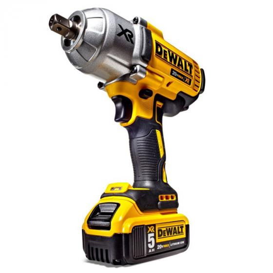 DEWALT DCF899P1 20V MAX XR Brushless High Torque