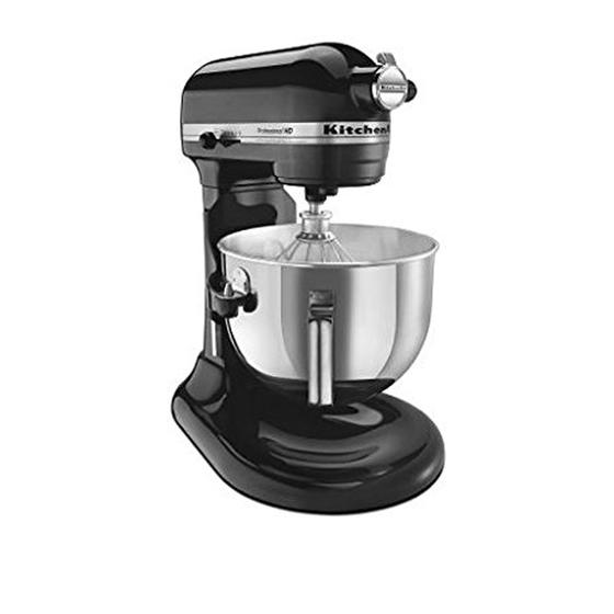 KitchenAid KG25H0B professional Stand Deluxe Electric Mixer Set