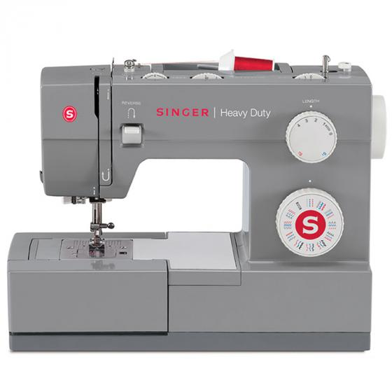 SINGER 4432 Sewing Machine with 32 Built-In Stitches