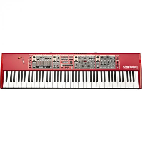 Nord Stage 2 HA88 8-Key Hammer Action Digital Stage Piano