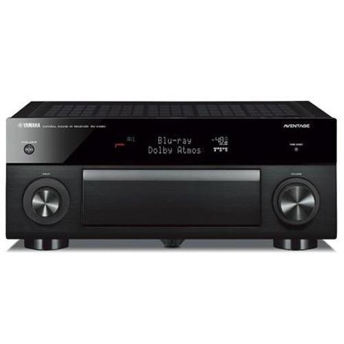 Yamaha RX-A1060 7.2 Channel Network Aventage AV Receiver