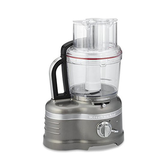 KitchenAid KFP1642OB