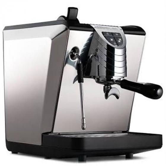 Nuova Simonelli Oscar II Pourover Espresso Coffee Machine Black