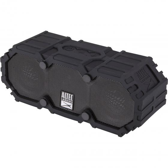 Altec Lansing Life Jacket iMW575 Portable Waterproof Bluetooth Speaker