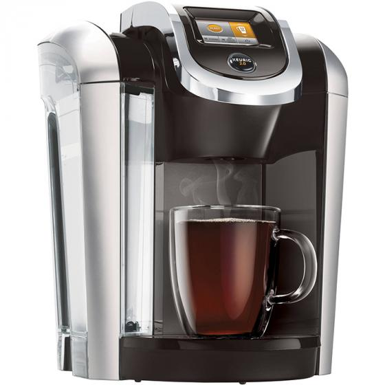Keurig K425 Hot 2.0 Plus Series Single-serve Coffee Maker