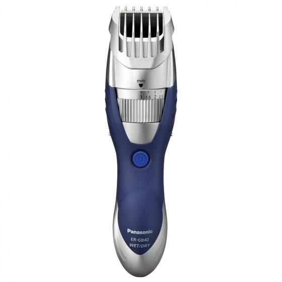 Panasonic ER-GB40-S Milano All-in-One Trimmer