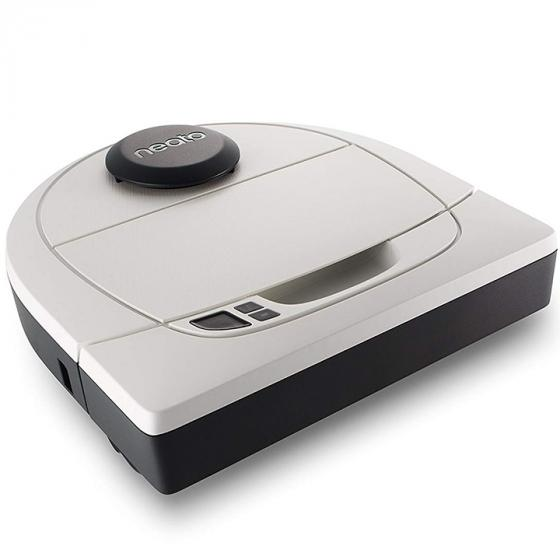 Neato Robotics Botvac D3 Wi-Fi Connected Laser Navigating Robot Vacuum