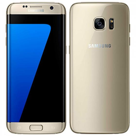 Samsung Galaxy S7 Edge Unlocked Phone