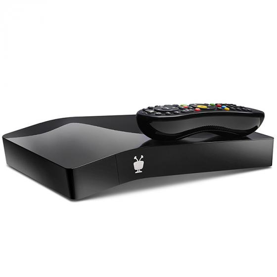 TiVo BOLT Plus 3 TB Digital Video Recorder and Streaming Media Player