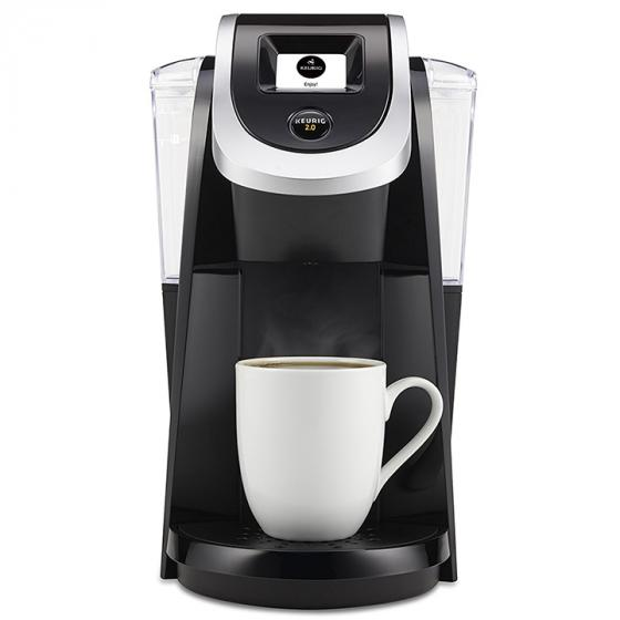 Keurig K200 Single-Serve Programmable K-Cup Pod Coffee Maker