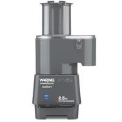 Waring FP25C Combination Batch Bowl/Continuous Food Processor