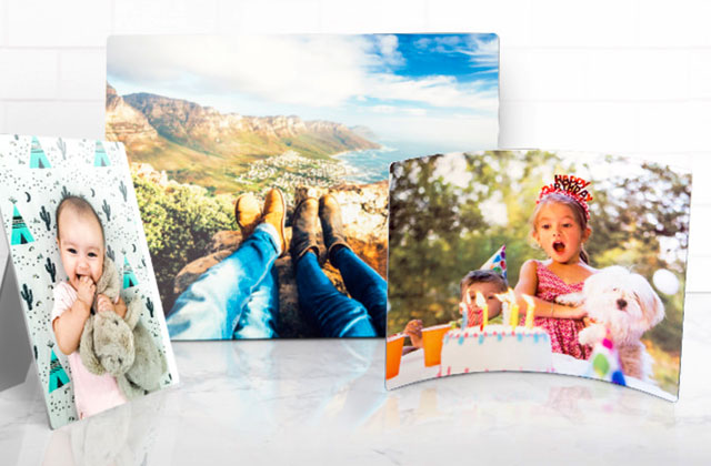 Comparison of Photo Printing Services