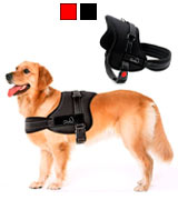 Lifepul Padded No Pull Dog Vest Harness