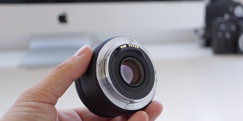 Review of Canon EF 50mm f/1.8 STM Canon DSLR Lens