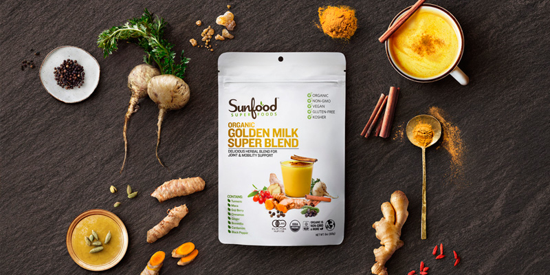 Detailed review of Sunfood Healthy Food Service