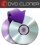 DVD-Cloner DVD/Blu-ray Burner Software