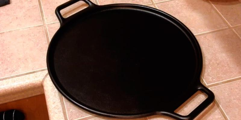 Review of Home-Complete Cast Iron