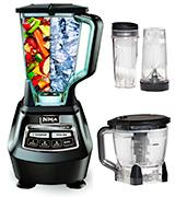 Ninja BL770 Countertop Blender
