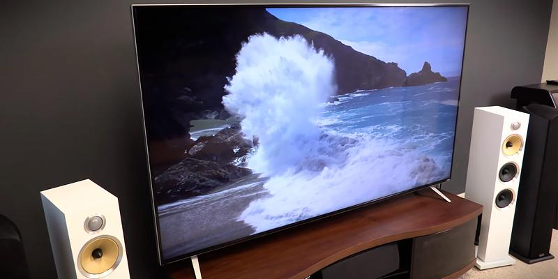 Review of VIZIO M60-C1 4K Ultra HD Smart LED TV