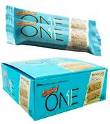 Oh Yeah! Birthday Cake, 12-count Protein Bar