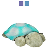 Cloud b Constellation Night Light Twilight Turtle