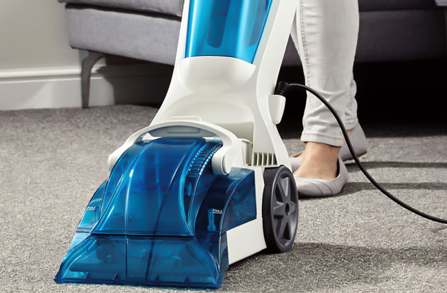 Comparison of Carpet Cleaners