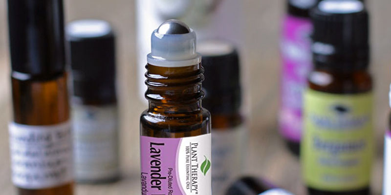 Review of Plant Therapy Roll-On Lavender Essential Oil