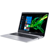 Acer Aspire 5 (A515-43-R19L) 15.6 FHD IPS Display Laptop (AMD Ryzen 3 3200U, Vega 3 Graphics, 4GB DDR4, 128GB SSD)