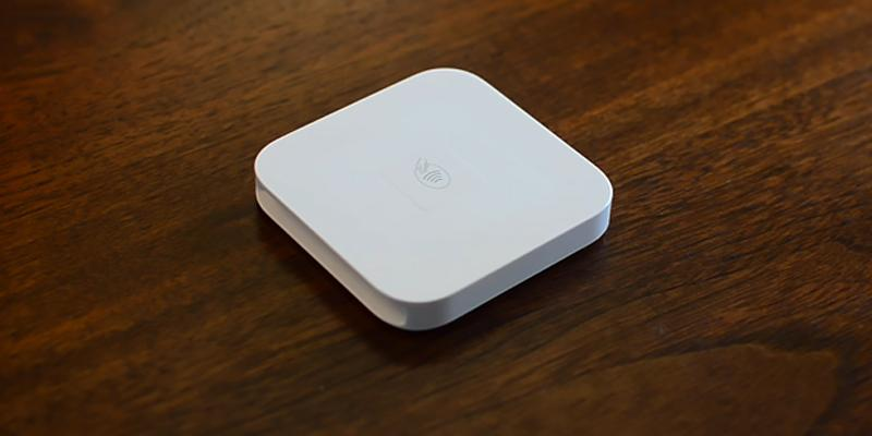 Review of Square A-SKU-0113 Contactless and Chip Reader