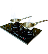True Induction 1800-Watt Portable Induction Cooktop