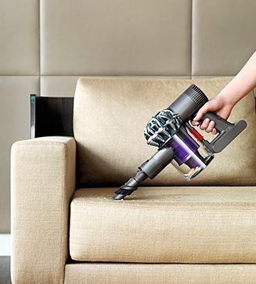 Review of Dyson V6 Trigger