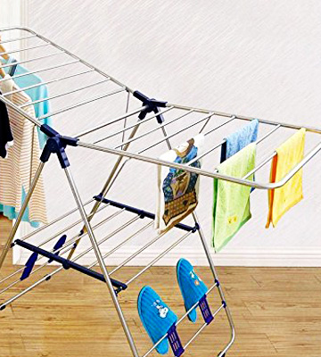 Review of CRESNEL Clothes Drying Rack