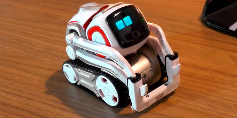 Review of Anki Cozmo
