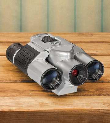 Review of Emerson 1624595 Digital Camera Binoculars