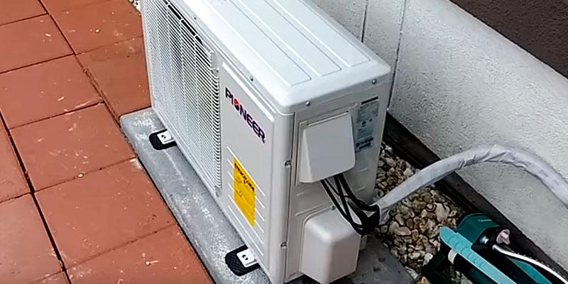 Pioneer INVERTER Ultra High Efficiency in the use