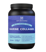 Zen Principle Extra Large Marine Collagen Peptides Powder
