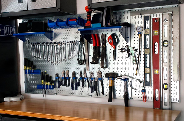 Best Pegboards