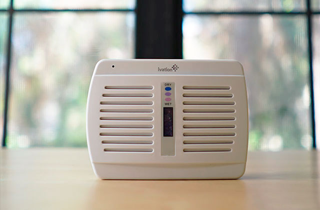 Comparison of Rechargeable Dehumidifiers