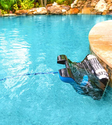 Review of Dolphin Nautilus CC Supreme Automatic Robotic Pool Cleaner