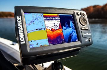 Best Fishfinders to Be the Best Fishermen